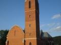 Kościół w Ustrzykach Dolnych